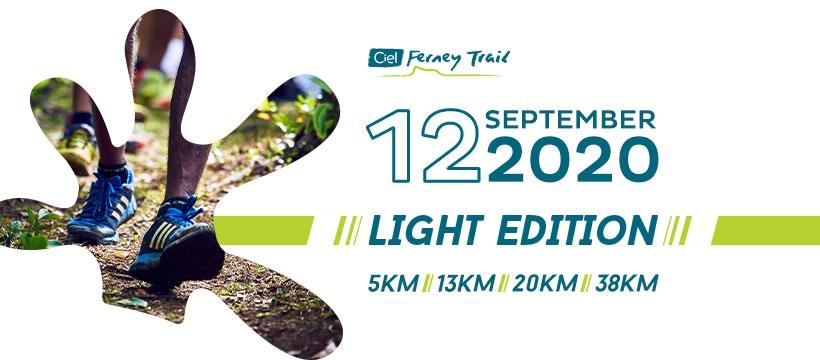 CIEL Ferney Trail 2020