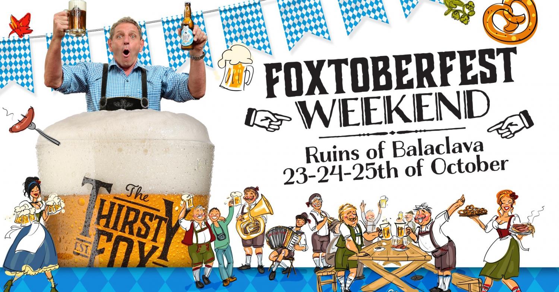 Foxtoberfest Weekend