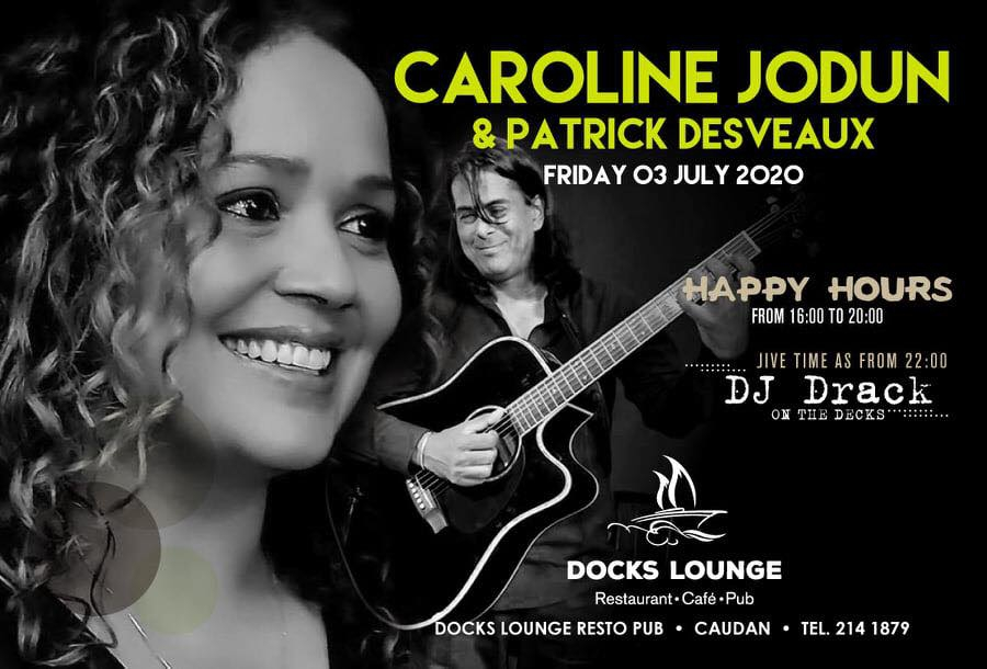 Friday Live du Docks