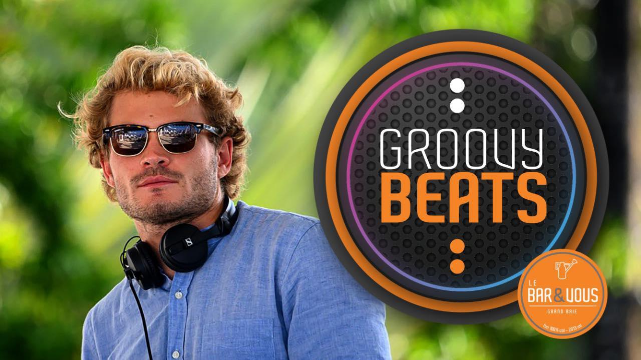 Groovy Beats. feat Arthur Bgs