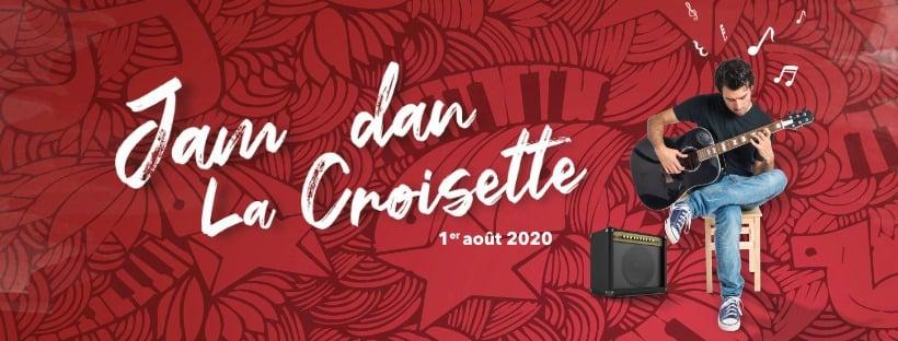 Jam Dan La Croisette - 2nd Edition