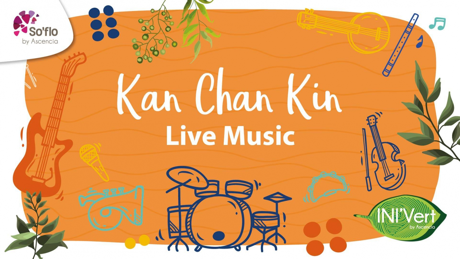 Kan Chan Kin at So'flo