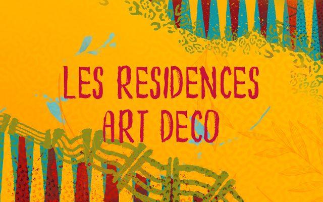 Kaz'Out 2020 Les Résidences Art-Déco