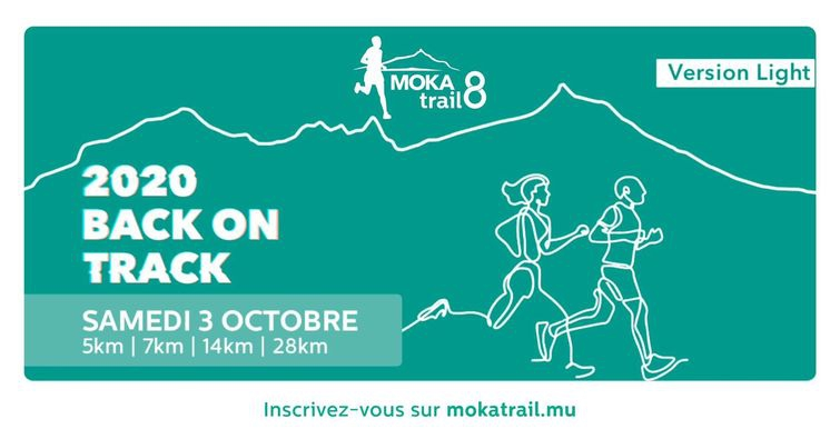 Moka Trail 8e édition | 2020