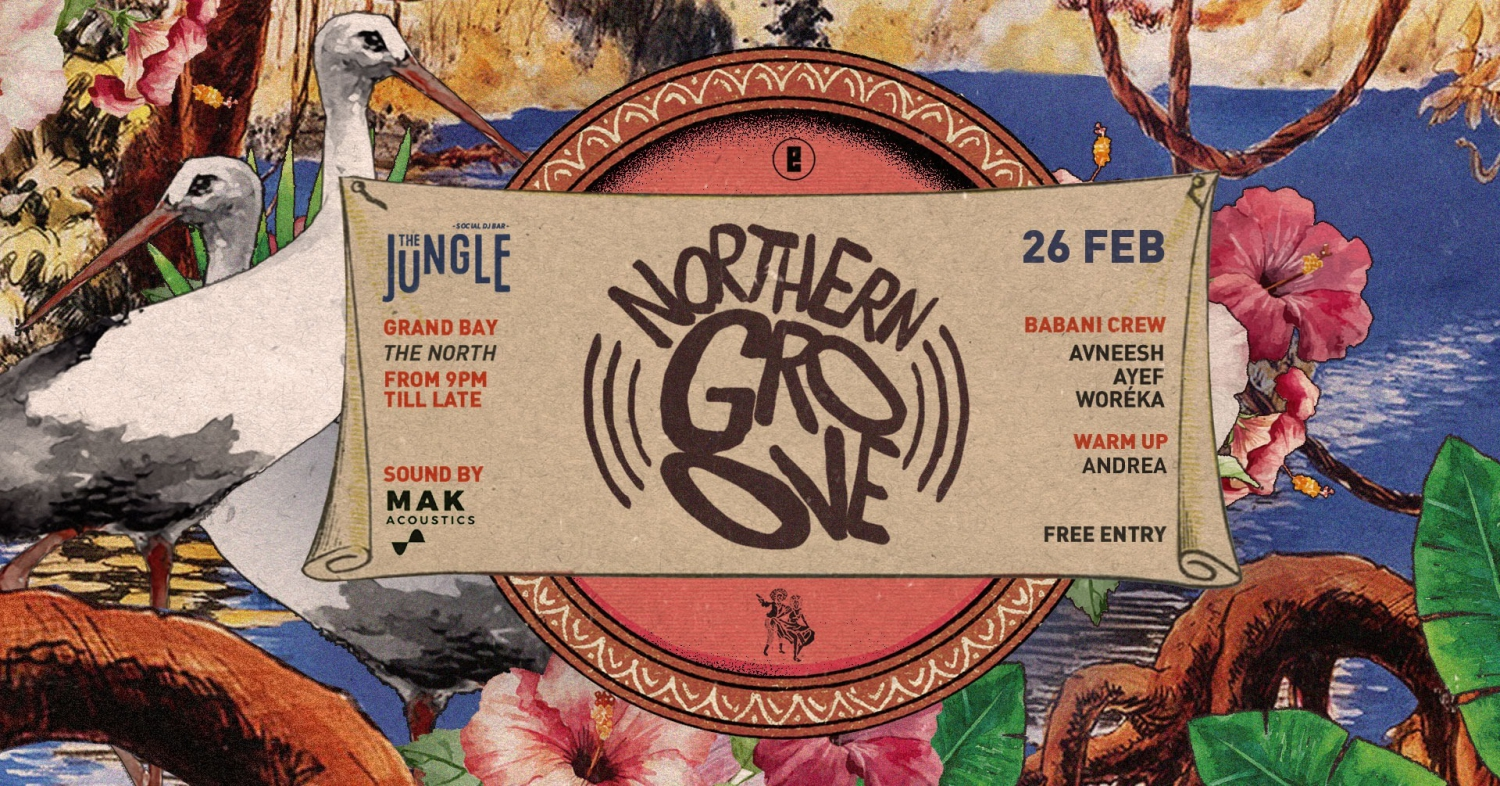 Northern Groove Feat. The Babani Crew