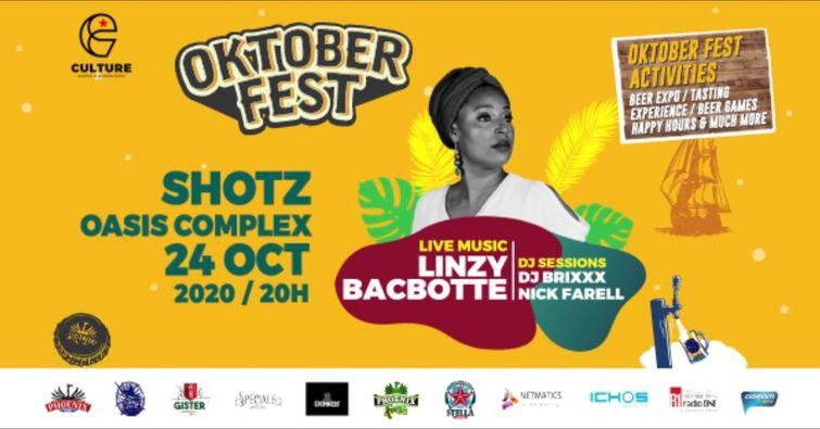 Oktober Fest - Linzy Bacbotte / Shotz