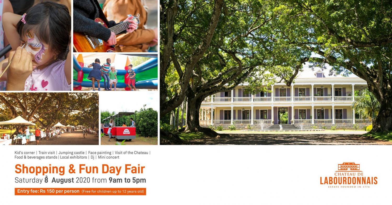 Shopping & Fun Day Fair