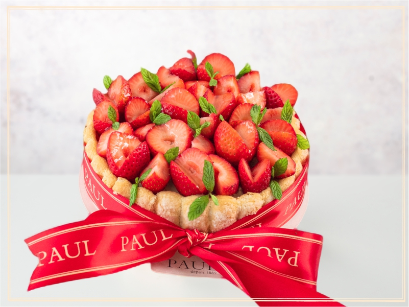 Special Offers at Paul Mauritius