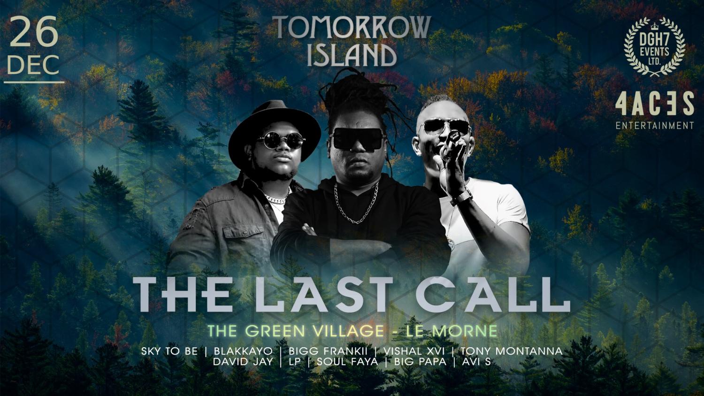 TomorrowISLAND - The Last Call