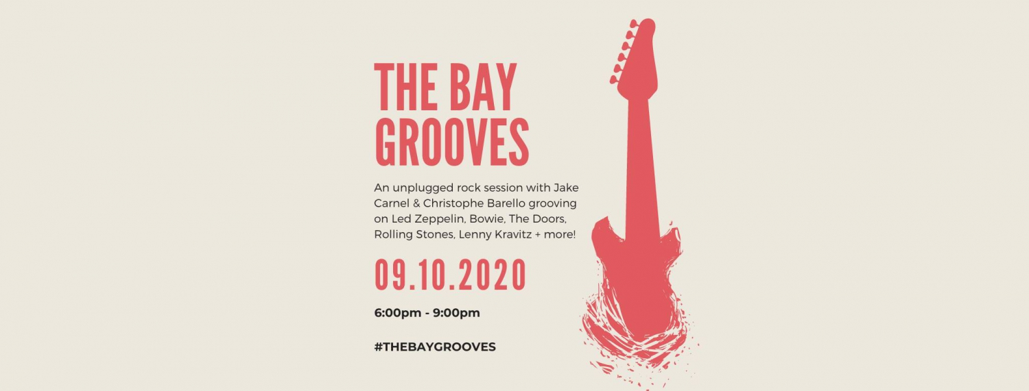 Unplugged Rock Session at The Bay