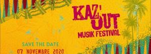 Kaz'Out Musik Festival 2020