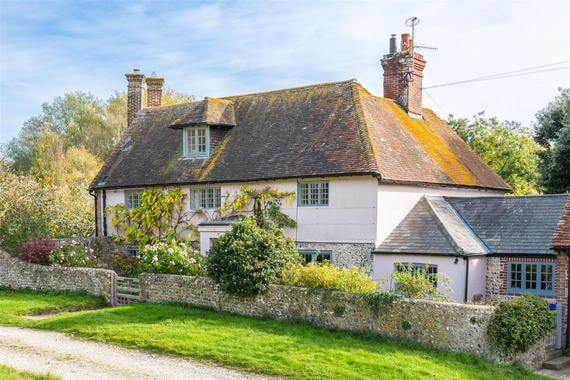 Property in Southease