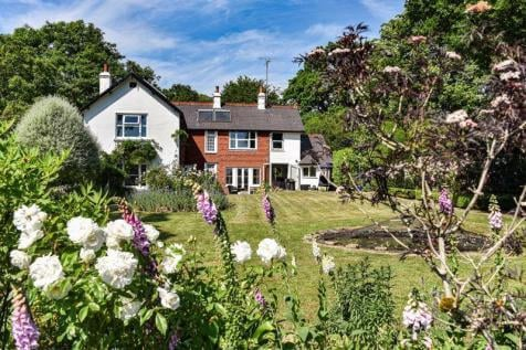 Property in Hassocks