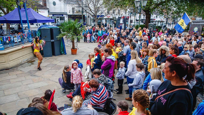 Caribbean Festival in Horsham