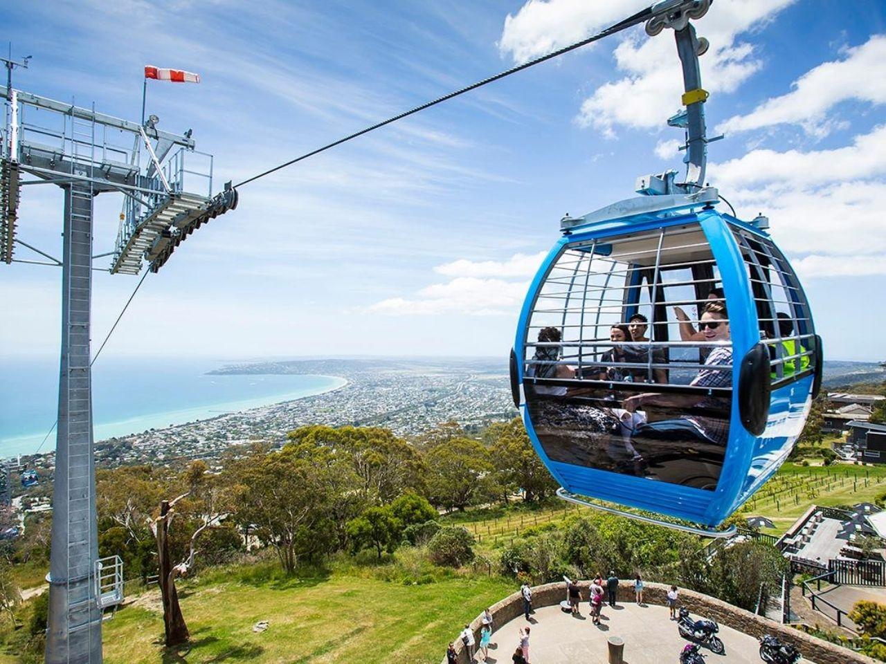Explore Australia Tours