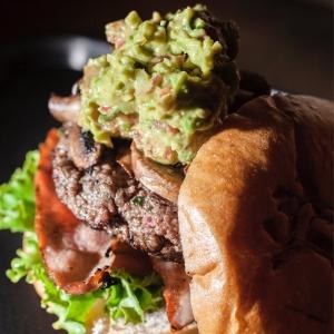 3XL Burger