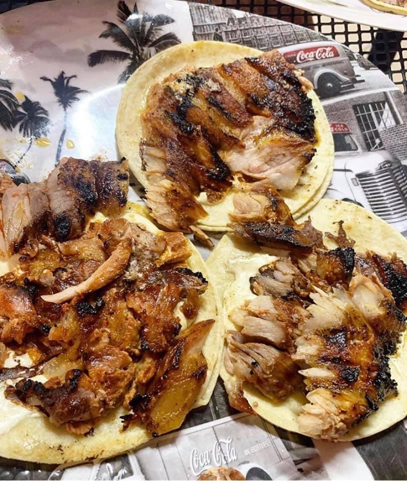 Best Tacos in Tulum
