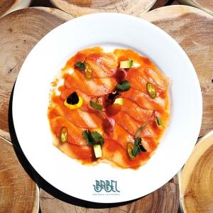 BABEL Odissea Culinaria
