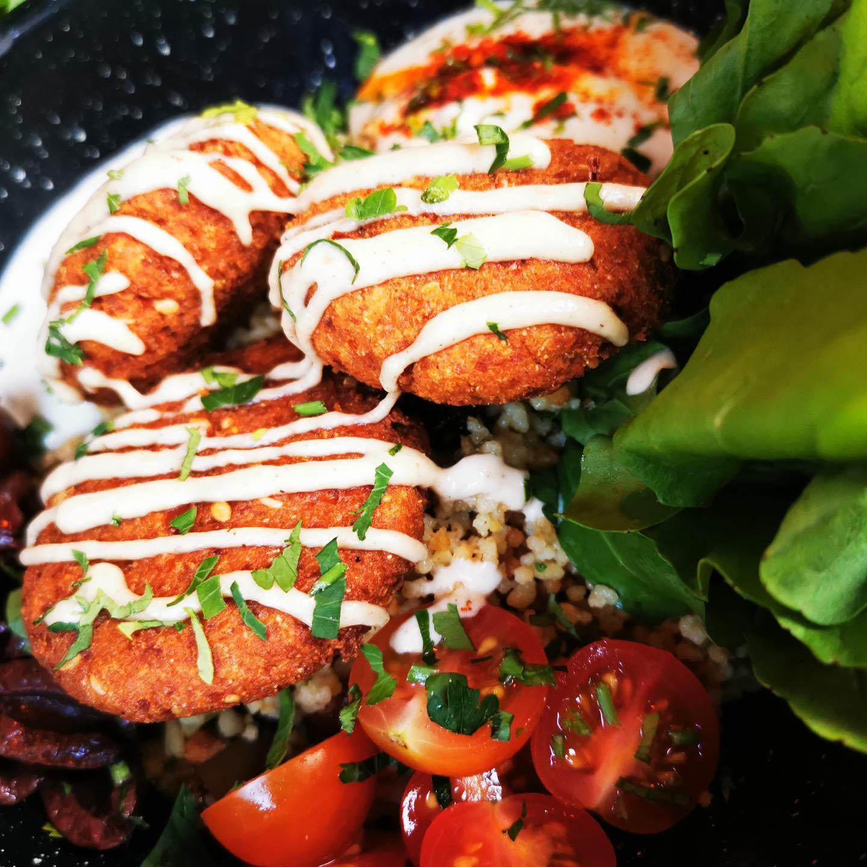 The best vegan food in the Riviera Maya
