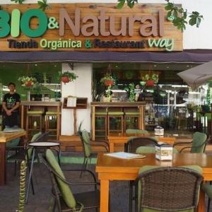 BIO & Natural way