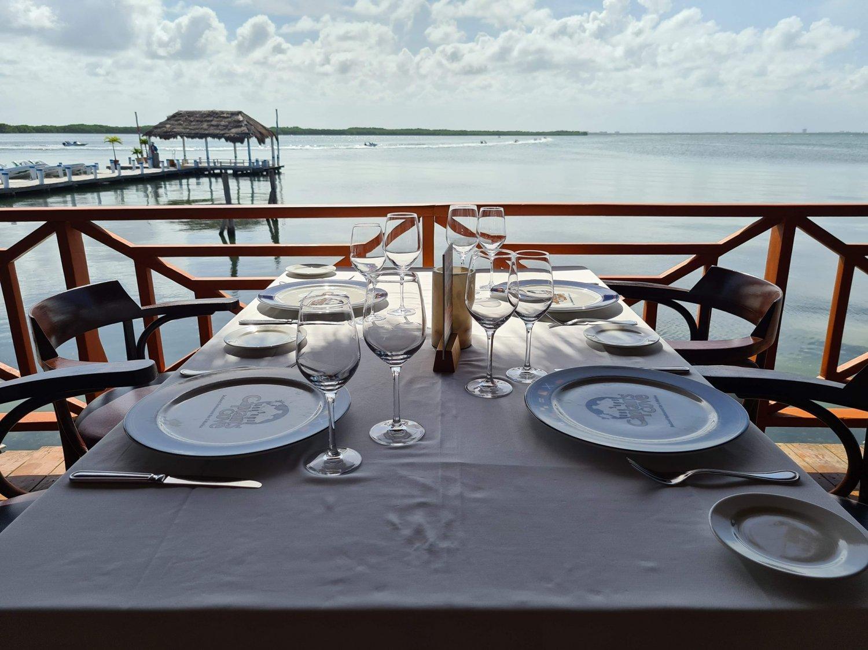 Best steakhouse restaurants in Cancun