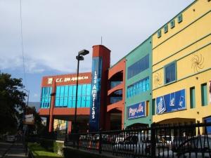 Centro Las Americas