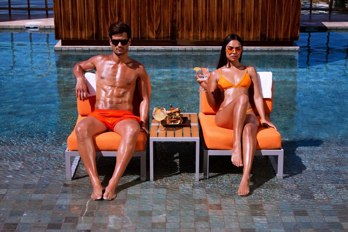 Best Beach Clubs in Cancun