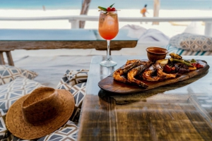 Coco Beach Grill & Bar