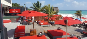 Coralina Beach Club