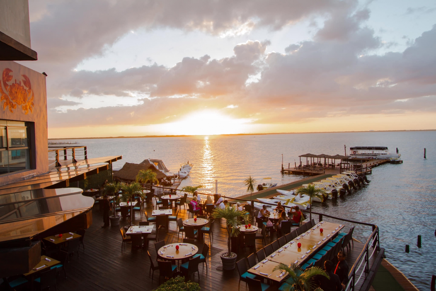 Best Cocktails in Cancun