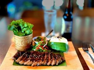 Curry By Po Thai Restaurant