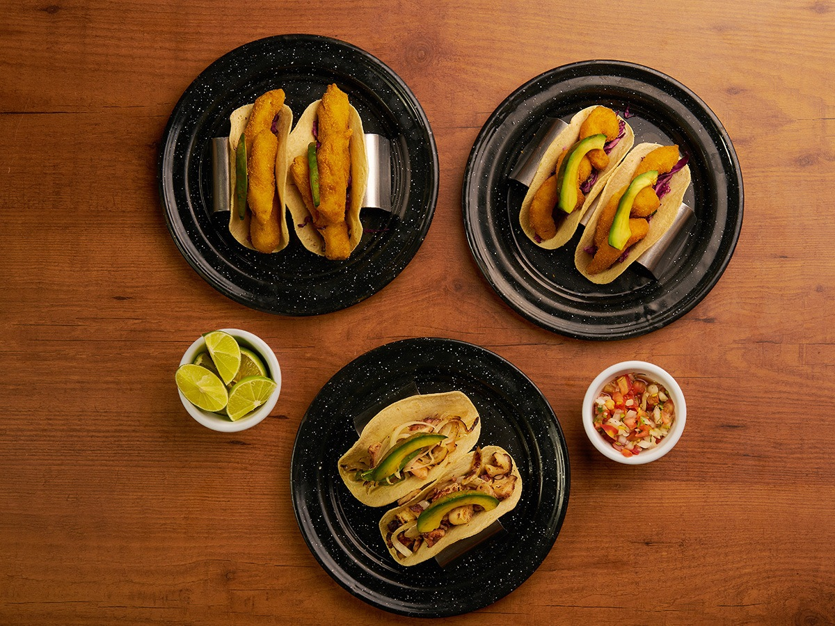 Best Tacos in Cancun