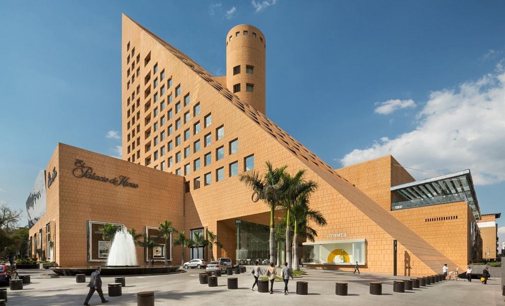 Best Shopping Malls in Mexico