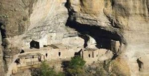 El Vallecito archaeological zone