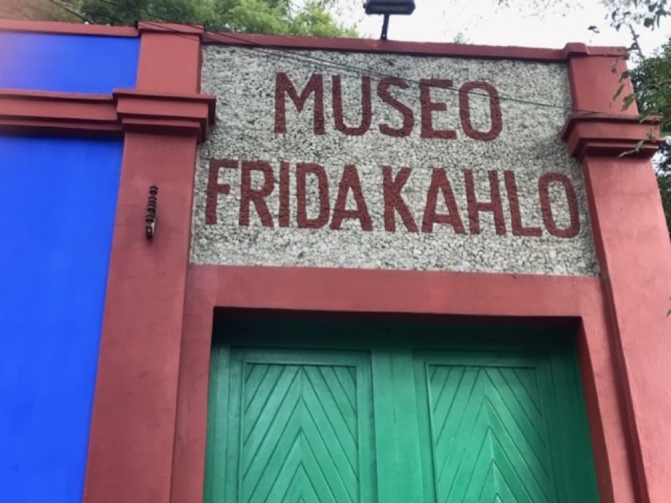 Best Museum and Art places to visit when in Mexico