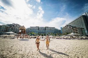 Hard Rock Cancun All Inclusive