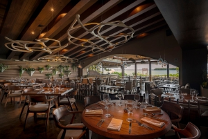 Harry's Prime Steakhouse & Raw Bar
