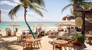 INTI Beach