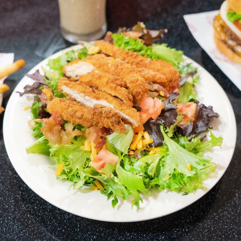 Best burgers in Cancun