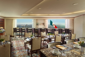 JW Marriot Hotel Mexico City