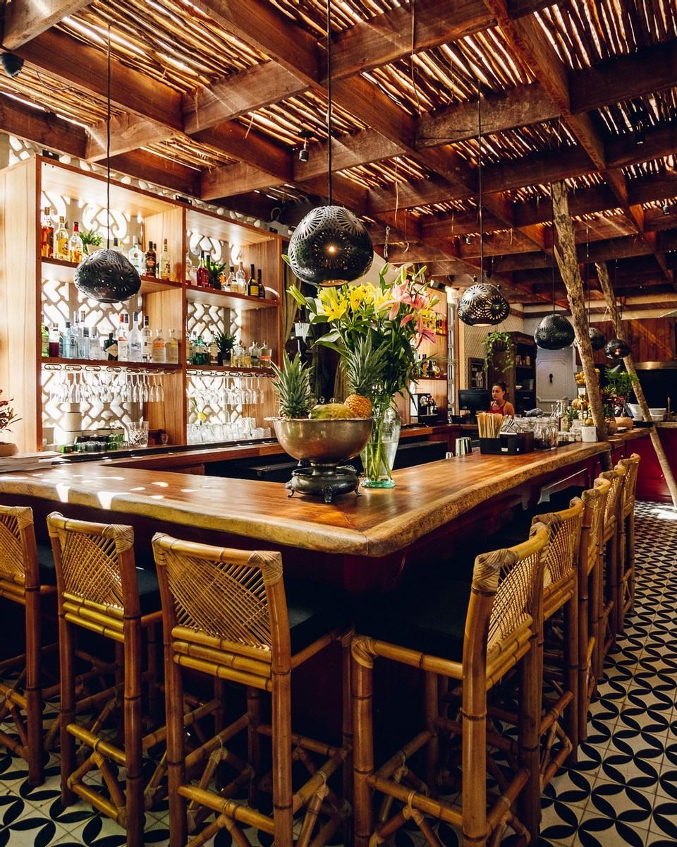 Best Restaurants in Tulum