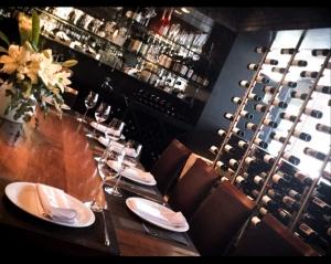 La Mansión Marriot Reforma Steakhouse