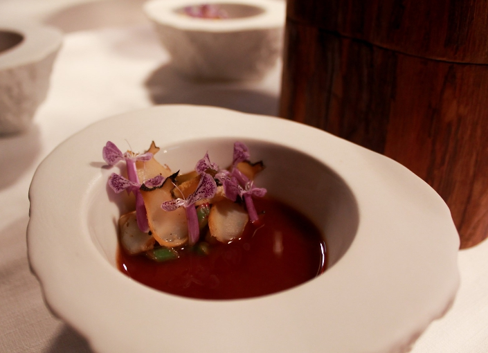 5 the best restaurants in the Riviera Maya to celebrate Mother's Day