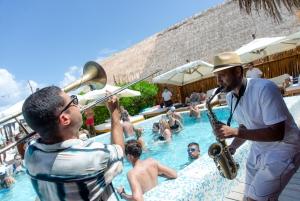 Martina Beach Club
