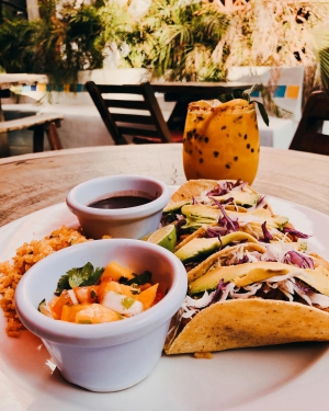 Mateo's Mexican Grill