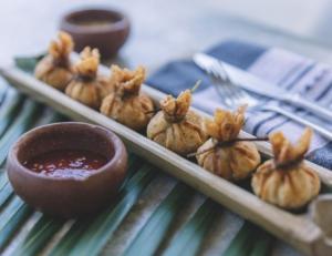 Mezzanine - Thai Restaurant & Bar