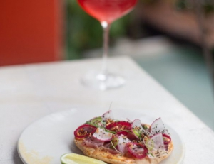 Mi Amor Restaurant & Bar