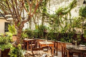 Mu. Burgerhouse - Playa del Carmen - Av. 40