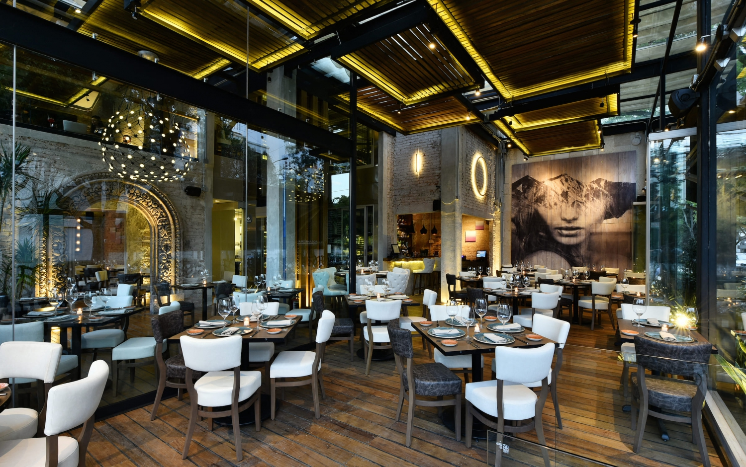 The best restaurants in Mexico City