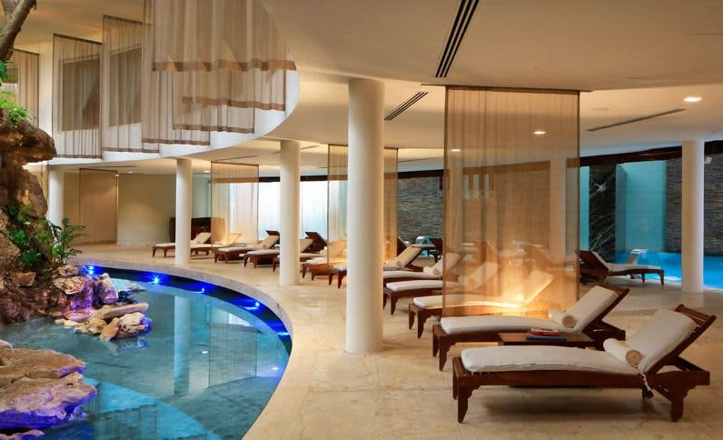 The Most Exclusive Spas in the Riviera Maya